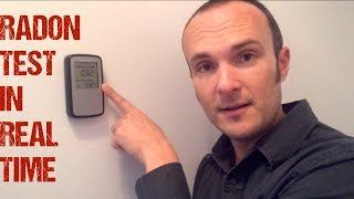 How to Test for Radon at Home DIY