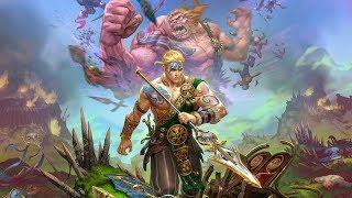 Exploring Celtic Mythology: Cú Chulainn