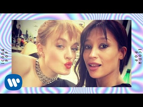 Girls Girls performed by Icona Pop