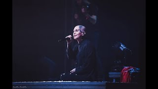 Наргиз - Любовь  (г. Курск 10.06.2018)