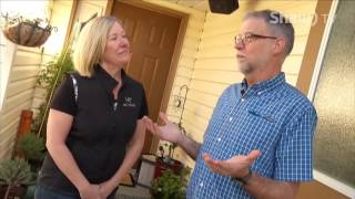 Shaw TV - Story on Watering Restrictions