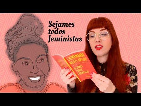 SEJAMOS TODOS FEMINISTAS !