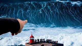 faze tari video cu valuri mari