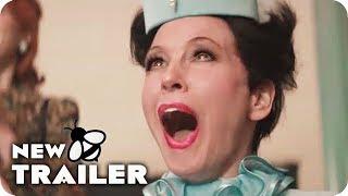 JUDY Trailer 2 (2019) Renée Zellweger Judy Garland Biopic