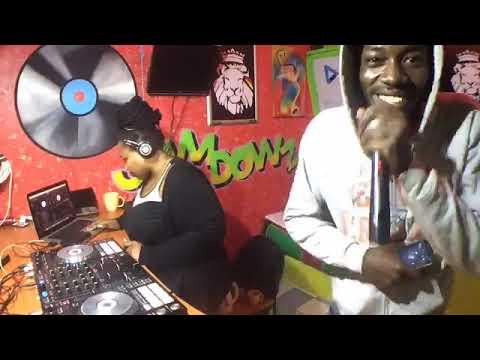 best reggae mix ever 2019 by dj shiqs kenya 1 inside jamdown shafflas studio