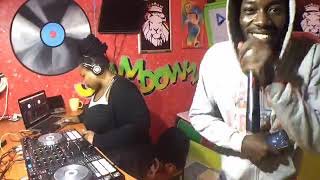 best reggae mix ever 2019 by dj shiqs kenya 1 inside jamdown shafflas studio