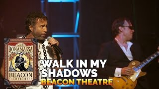 "Joe Bonamassa - ""Walk In My Shadows"" - Beacon Theatre - Live From New York"