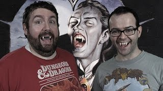 Vampires, Ravenloft and Vampiric PCs - Web DM