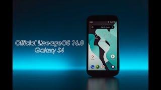 galaxy s4 android pie 9-0 lineageos 16 - ฟรีวิดีโอออนไลน์
