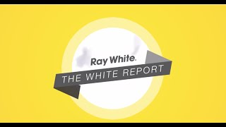 The White Report  - August 2016