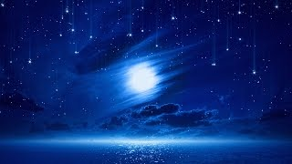 3 Hour Deep Sleep Music: Delta Waves, Meditation Sleep, Music Sleep, Soft Music ☾☆123
