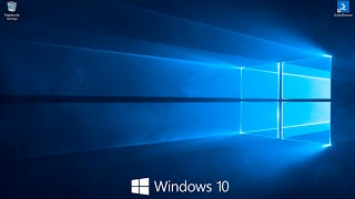 Instalación Windows 10