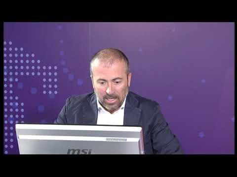 Prima di Tutto del 21/03/2019 - Mario Nugnes