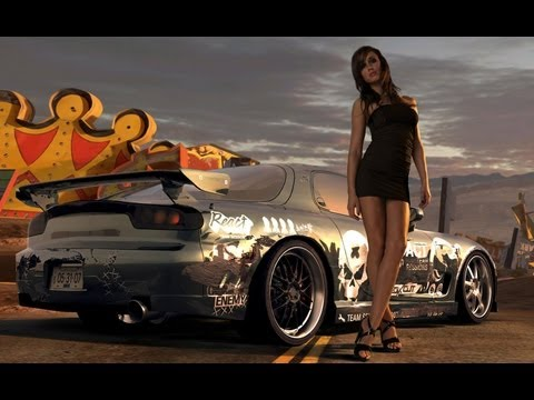 need for speed prostreet pc telecharger gratuit