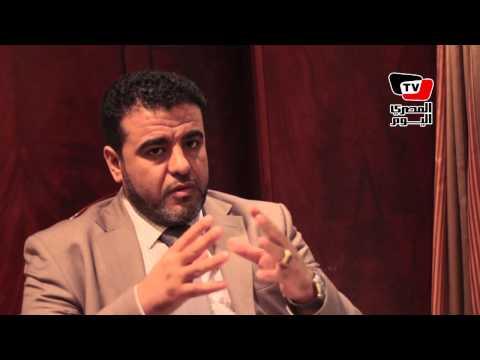 رئيس حزب ليبي: «المجتمع الدولي متخاذل تجاه ليبيا»