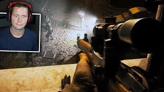 my thoughts on call of duty: vanguard