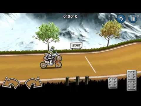 Video of Motocross Racing