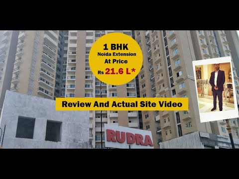 3D Tour of Rudra Palace Heights