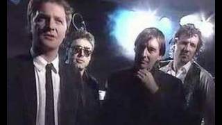 Dr Feelgood - Milk And Alcohol & Interview 1991