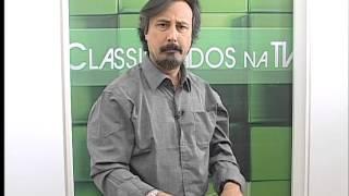 Classificados na TV - 21/03/16
