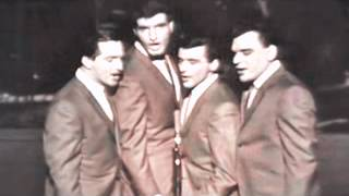 Frankie Valli & The Four Seasons - Breaking Up Is Hard To Do