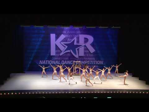 People's Choice// THE REASON - Adrenaline Dance Company [Ft. Lauderdale, FL]