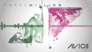 Avicii (ft. Negin) - Three Million [Your Love Is So Amazing]