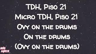 Te Vi (Letra)   Piso 21 Ft Micro TDH