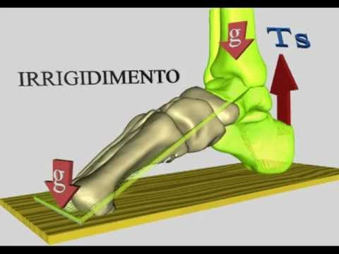 E yoga con osteocondrosi in video