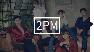 2PM Members Profile