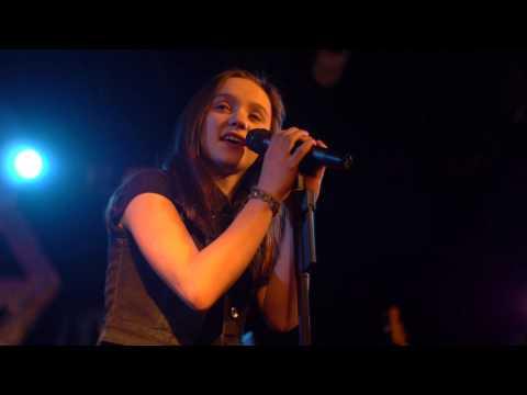 Talia Denis Live Concert Highlights. 3/3/2014