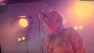 Beady Eye - Wigwam last 4 mins - Reading and Leeds Festival 2011
