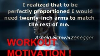 WORKOUT MOTIVATION: Great Words, Great Power! (Full 30m) (the Best Quotes)