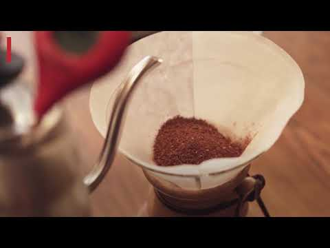 5 Tips For Brewing The Perfect Cup Of Coffee
