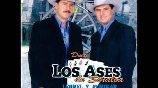 Una Noche Serena Y Oscura - Leonel Y Almikar Los Ases De Sinaloa (El Regreso De Los Ases)
