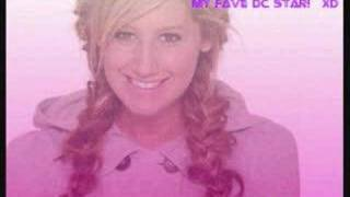 Ashley Tisdale - Shadows Of The Night Lyrics!