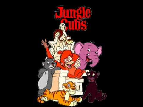 The Jungle Cubs Theme Song