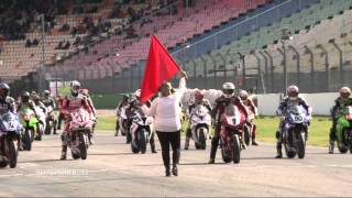 Superbikes - Hockenheim2015 Superbike/Superstock 1000 Race 2 Full Race