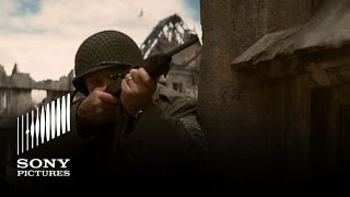 Big Game Ad - The Monuments Men