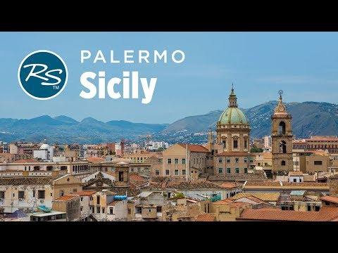 Palermo, Italy: Ballarò Market - Rick Steves' Europe Travel Guide - Travel Bite