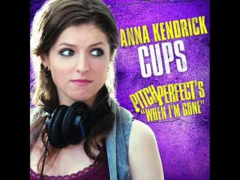 Ameba pigg  When im gone by anna kendrick