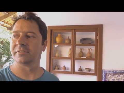 VISITANDO A BASE AEREA DE FOGUETE EM ALCANTARA - CIDADE HISTORICA DE ALCANTARA #15 parte 2