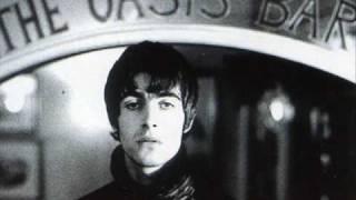 Oasis - Live Forever (Demo) *Rare Promo CD Audio*