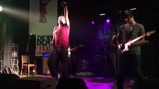 Video B_side - Deliverance livě