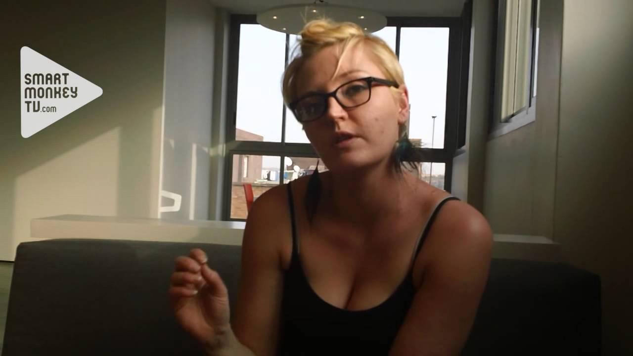 Hayleigh Evans on Johannesburg's urban regeneration project Maboneng