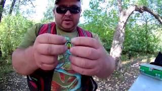 Рыбалка в успенском районе краснодарского края