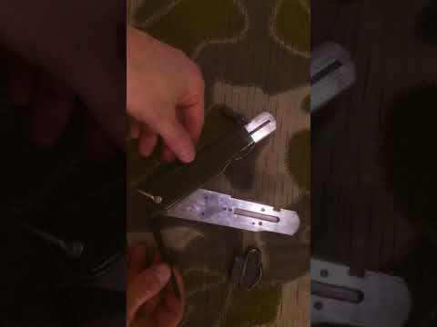Messer der Bundeswehr - Teil 1