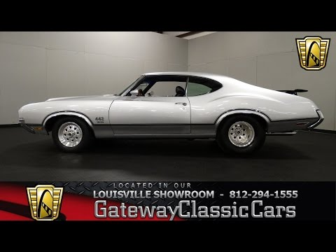 Video of '70 Cutlass - KEIV