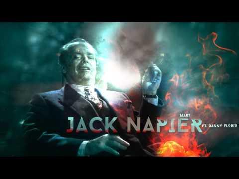 Mart - Jack Napier (Feat. Danny Florio) (Prod. SF Vibe Beats)