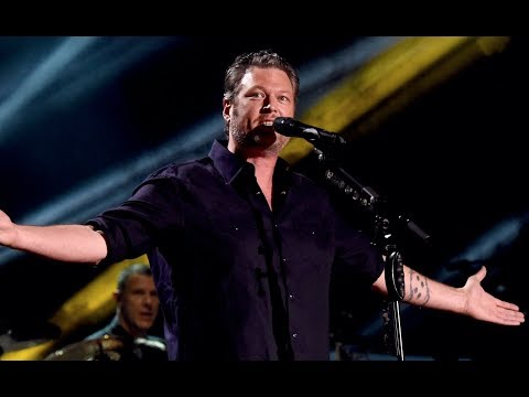 The Real Story Behind Blake Shelton's